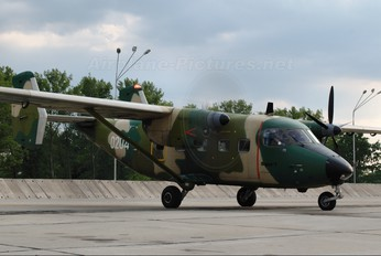 0204 - Poland - Air Force PZL M-28 Bryza