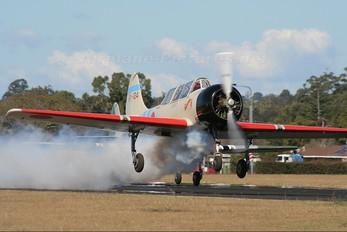 VH-YNO - Private Yakovlev Yak-52