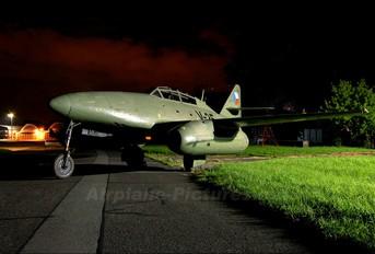 V-35 - Czechoslovak - Air Force Avia CS-92