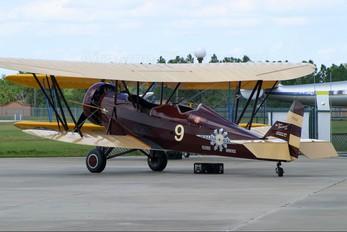 N9125 - Private New Standard D-25A