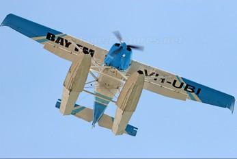 VH-UBI - Private Cessna 206 Stationair (all models)