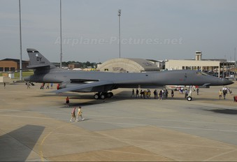 85-0088 - USA - Air Force Rockwell B-1B Lancer