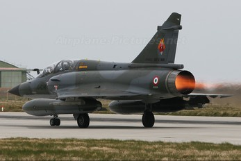 307 - France - Air Force Dassault Mirage 2000N