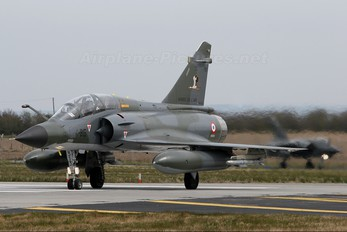 313 - France - Air Force Dassault Mirage 2000N