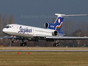 RA-85794 - Yakutia Airlines Tupolev Tu-154M