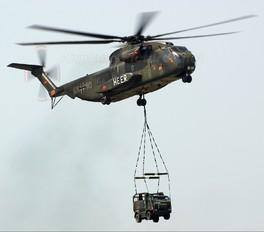85+08 - Germany - Army Sikorsky CH-53G Sea Stallion