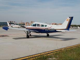 EC-CBR - Private Beechcraft 24 Sierra