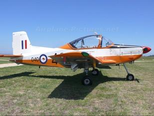 VH - CTK - Private Pacific Aerospace CT-4E Airtrainer