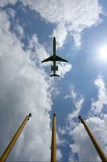 G-RJXR - BMI Regional Embraer ERJ-145