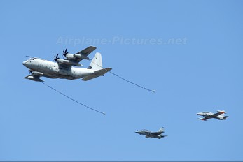 - - Italy - Air Force Lockheed KC-130J Hercules
