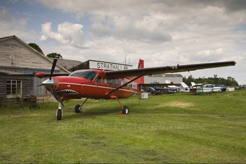 N208B - Private Cessna 208 Caravan