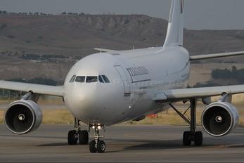 TF-ELE - Maximus Air Cargo Airbus A300F
