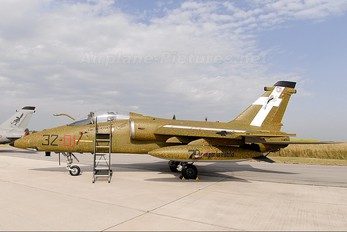 MM7147 - Italy - Air Force AMX International A-11 Ghibli