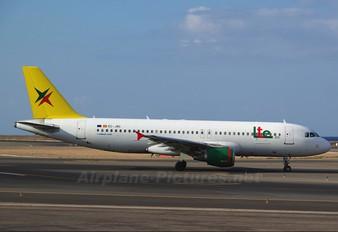 EC-JRC - LTE Airbus A320