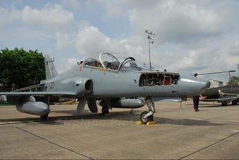 M40-09 - Malaysia - Air Force British Aerospace Hawk 108