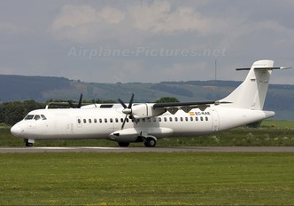 EC-KAE - Swiftair ATR 72 (all models)