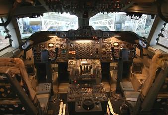 4X-AXL - El Al Cargo Boeing 747-200F