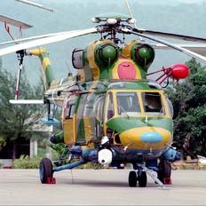 510 - Poland - Ministry of the Interior PZL W-3RM Anaconda