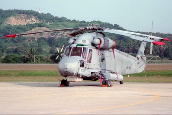 - - USA - Navy Kaman SH-2G Super Seasprite