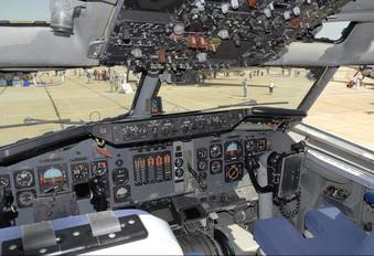 83-0009 - USA - Air Force Boeing E-3C Sentry