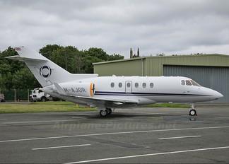 M-AJOR - Private Hawker Beechcraft 900XP