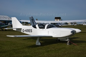 G-KRES - Private Glasair Super II