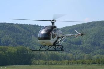 OK-XIS - Heliwork CZ Schweizer 269