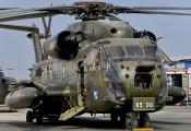 - - Germany - Army Sikorsky CH-53G Sea Stallion aircraft