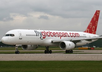 TF-FIT - Flyglobespan Boeing 757-200
