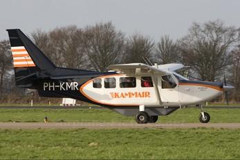 PH-KMR - Kammair Gippsland GA-8 Airvan