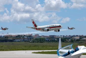CS-TEH - TAP Portugal Airbus A310