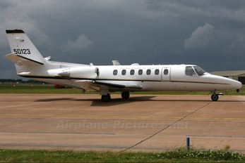 95-0123 - USA - Army Cessna UC-35A Citation Ultra