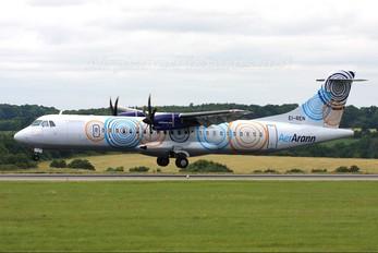 EI-REN - Aer Arann ATR 72 (all models)