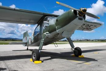 3357 - Portugal - Air Force Dornier Do.27