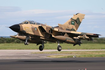 703 - Saudi Arabia - Air Force Panavia Tornado - IDS