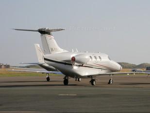 M-YAIR - Private Hawker Beechcraft 390 Premier