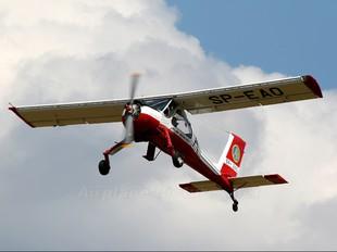 SP-EAO - Aeroklub Leszczyński PZL 104 Wilga