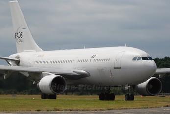 EC-HLA - Airbus Industrie Airbus A310-300 MRTT