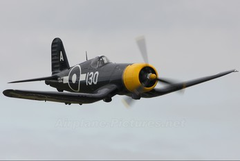 G-FGID - The Fighter Collection Goodyear FG Corsair (all models)