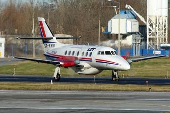 SP-KWD - Jet Air (Poland) Scottish Aviation Jetstream 32