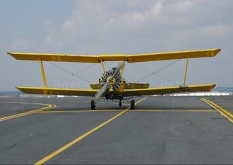 CS-ASN - Agroar Grumman G-164 Ag-Cat