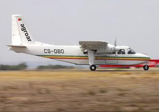 CS-DBO - Agroar Britten-Norman BN-2 Islander