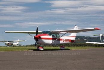 G-BWRR - Private Cessna 182 Skylane (all models except RG)