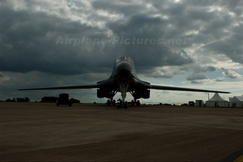 85-0074 - USA - Air Force Rockwell B-1B Lancer