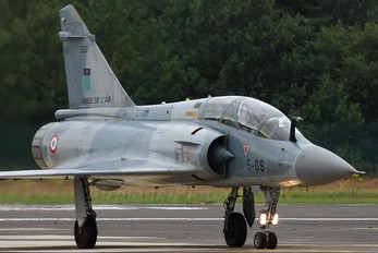 520 - France - Air Force Dassault Mirage 2000B