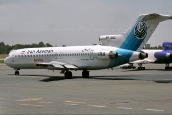 EP-ASC - Iran Aseman Boeing 727-200 (Adv)