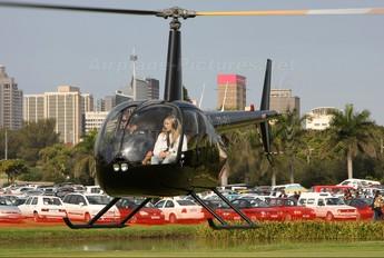 ZS-PLI - Private Robinson R44 Astro / Raven