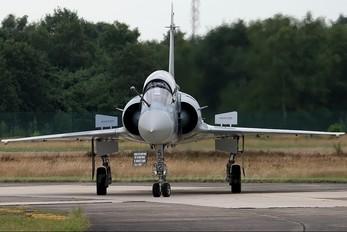 522 - France - Air Force Dassault Mirage 2000B