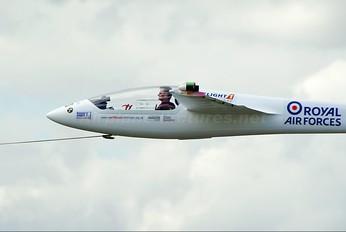 G-IZII - Swift Aerobatic Display Team Margański & Mysłowski Swift S-1
