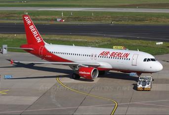 D-ALTH - Air Berlin Airbus A320